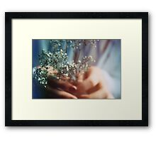 Offering Pt. 2 Framed Print