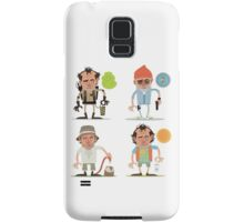 Murrays - Series 1 Samsung Galaxy Case/Skin
