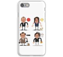 Murrays - Series 2 iPhone Case/Skin