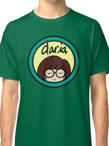 Daria Classic T-Shirt