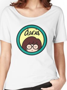 Daria Women's Relaxed Fit T-Shirt