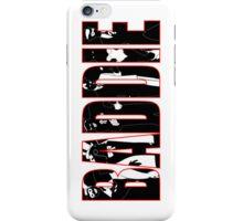 Batman Villians Baddie iPhone Case/Skin