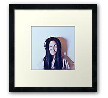 Teenagers Pt. 2 Framed Print