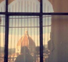 Il Duomo Sticker