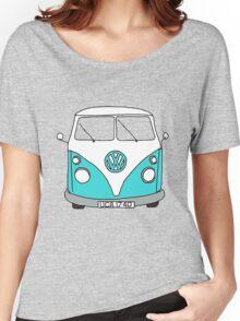CAMPER VAN tumblr merch! Women's Relaxed Fit T-Shirt