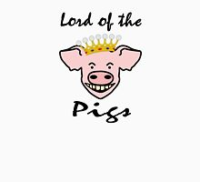 Lord of the pigs Unisex T-Shirt