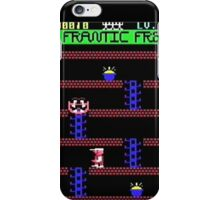 Go Faster, Freddie! iPhone Case/Skin