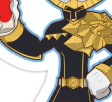 Kamen Rider Beast Sticker