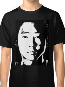 The Walking Dead: Glenn Classic T-Shirt