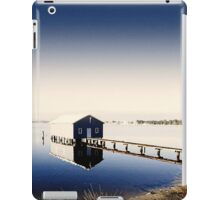Matilda Bay Boat Shed iPad Case/Skin