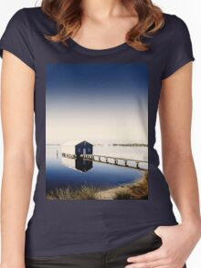 Matilda Bay Boat Shed Women's Fitted Scoop T-Shirt