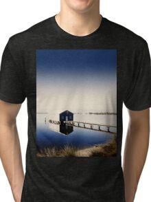 Matilda Bay Boat Shed Tri-blend T-Shirt