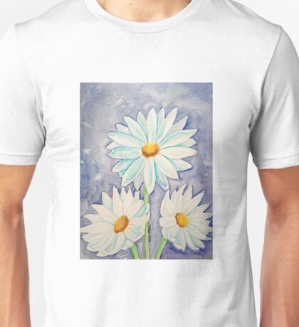Pushing Daisies Unisex T-Shirt