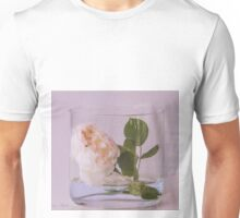 ...for you my love.... Unisex T-Shirt