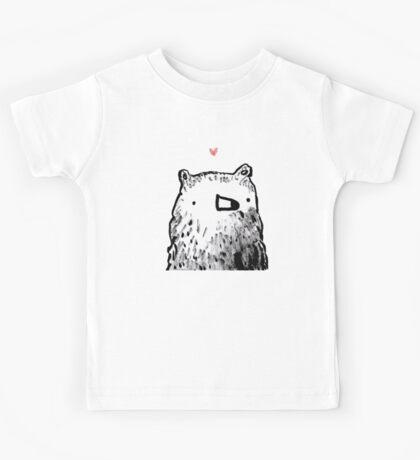 Bear Love Kids Tee
