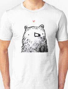 Bear Love Unisex T-Shirt