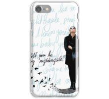 Demi Lovato - Nightingale iPhone Case/Skin