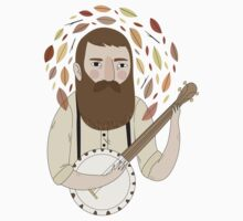 Banjo by Grace-Taylor