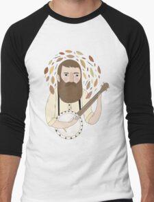 Banjo Men's Baseball ¾ T-Shirt