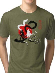 Dragon Brothers Tri-blend T-Shirt
