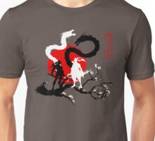 Dragon Brothers Unisex T-Shirt