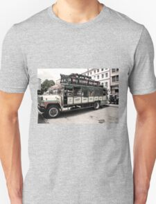 A Scene From Romancing The Stone? Unisex T-Shirt