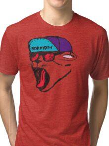 Splunged Tri-blend T-Shirt