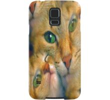 GROOMED FOR SUCCESS Samsung Galaxy Case/Skin