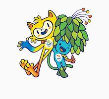 Olympics in Rio Janeiro 2016 Unisex T-Shirt