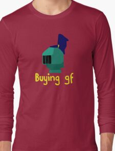 Buying GF Long Sleeve T-Shirt