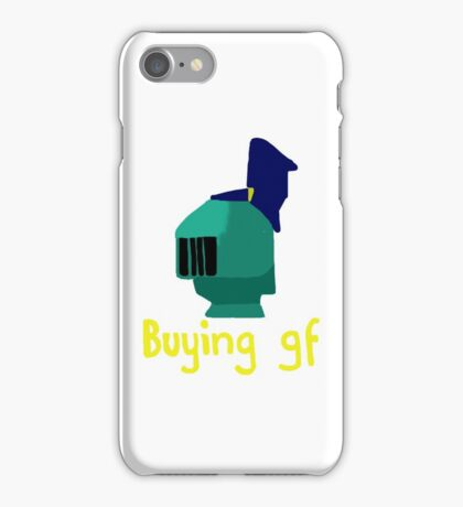 Buying GF iPhone Case/Skin