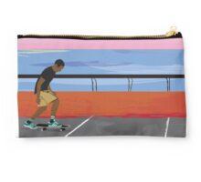 Sunset Skate Studio Pouch