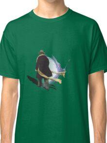 Four... Classic T-Shirt