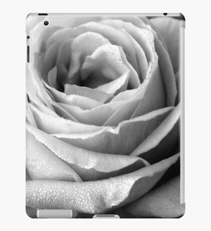 By The Light Of The Rose iPad Case/Skin