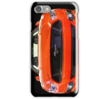 The New Mustang iPhone Case/Skin