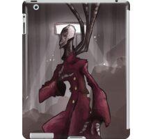 Indev iPad Case/Skin