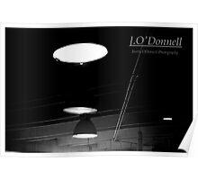 Underground Lights Poster