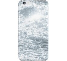 Glittering lights iPhone Case/Skin