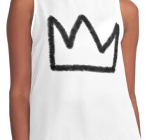 Crown Contrast Tank