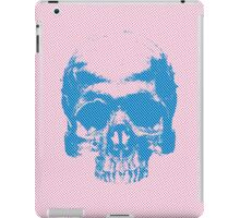 My Heads in Halftones  iPad Case/Skin