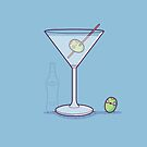 Cocktail death by Randyotter