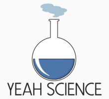 Yeah Science by Simon Anderson