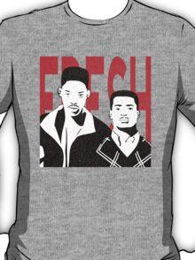 Bel Air Street Art T-Shirt