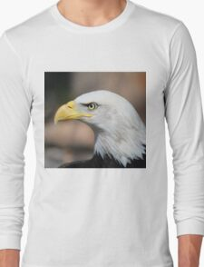 Perfect Bird Collection #5 - Eagle Long Sleeve T-Shirt