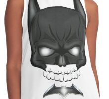 The Dark Knight Contrast Tank