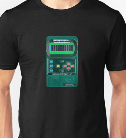 Classic Football 2 Unisex T-Shirt