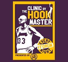 The Hook Master Unisex T-Shirt