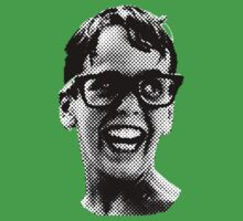 Squints, big Kids Tee