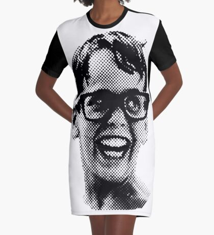 Squints, big Graphic T-Shirt Dress