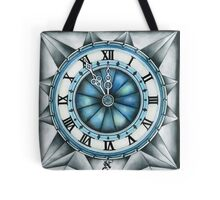 The Eleventh Hour Tote Bag